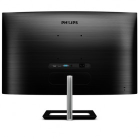 "Philips E Line 325E1C/00 monitor piatto per PC 80 cm (31.5"") Quad HD LCD Curvo Nero"