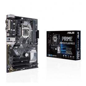 ASUS H310-PLUS R2.0 scheda madre LGA 1151 (Presa H4) ATX Intel® H310