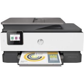HP OfficeJet Pro 8022 Getto termico d'inchiostro 20 ppm 4800 x 1200 DPI A4 Wi-Fi
