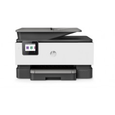 HP OfficeJet Pro 9010 All-in-one wireless printer Print,Scan,Copy from your phone