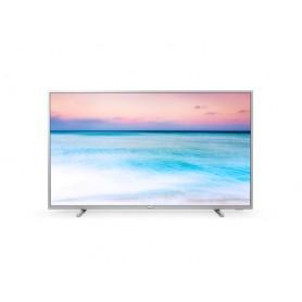 "Philips 6500 series 50PUS6554/12 TV 127 cm (50"") 4K Ultra HD Smart TV Wi-Fi Argento"