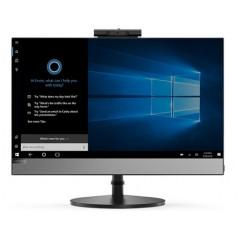 "Lenovo V530 60,5 cm (23.8"") 1920 x 1080 Pixel Touch screen Intel® Core™ i7 di ottava generazione i7-8700 8 GB DDR4-SDRAM 1000"