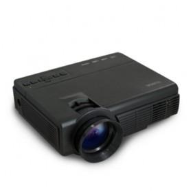 VIDEOPROIETTORE ATLANTIS SMARTIX LUMIERE HD1 Ris nativa HD 1280x720,Ris max supp 1920x1080 1000/1000:1 VGA/HDMI Media Player