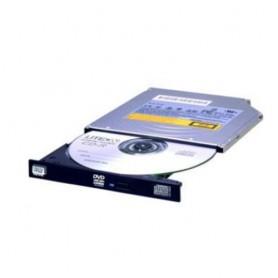 MAST. LITE ON SATA MULTI DVD x Notebook 24x DVD±R/DL BULK Black 9.5mm DS-8AESH