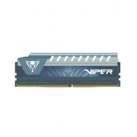 PATRIOT RAM VIPER ELITE DIMM 4GB DDR4 2400HZ CL16 GRAY