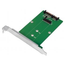 Adattatore SSD SATA a M.2 SATA