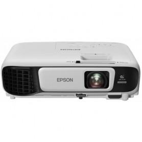 VIDEOPROIETTORE EPSON EB-U42 3LCD WUXGA 3600/15000:1 Lampada 10000h Eco 2,8kg 2xHDMI WiFi MHL Miracast Altoparl 2W Tele e cavo