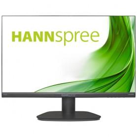 "Hannspree Hanns.G HS228PPB monitor piatto per PC 54,6 cm (21.5"") Full HD LED Opaco Nero"
