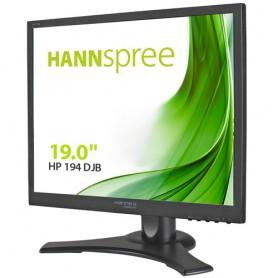 "Hannspree Hanns.G HP 194 DJB LED display 48,3 cm (19"") Nero"