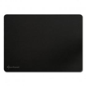 Sharkoon 1337 Gaming Mat XL Black Nero tappetino per mouse