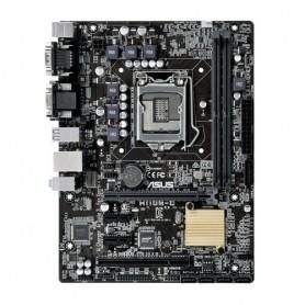 ASUS H110M-C Intel H110 LGA 1151 (Socket H4) Micro ATX scheda madre