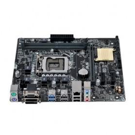 ASUS H110M-K Intel H110 LGA 1151 (Socket H4) Micro ATX scheda madre