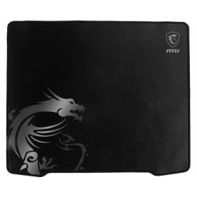 MSI Agility GD30 Nero, Bianco Tappetino per mouse per gioco da computer