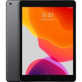 TABLET APPLE iPad (2019) Wi-Fi + Cellular 128GB Space Grey MW6E2TY/A