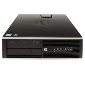 REFURBISHEDIT PC HP 6200-8200 SFF I5-2400 4GB 500GB WIN 10 PRO