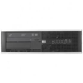 PC HP REFURBISHED Compaq 6300 Pro SFF i3-3220 4GB SSD240GB DVD W10P