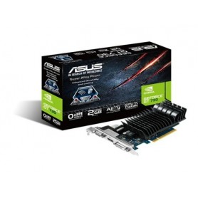 ASUS GT730-SL-2GD3-BRK GeForce GT 730 2GB GDDR3 scheda video