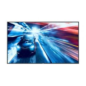 """Philips 43BDL3010Q/00 visualizzatore di messaggi 108 cm (42.5"""") LED Full HD Pannello piatto per segnaletica digitale Nero"""