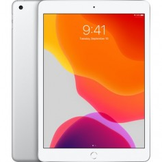 TABLET APPLE iPad (2019) Wi-Fi + Cellular 128GB Silver MW6F2TY/A