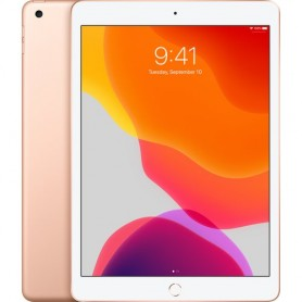 TABLET APPLE iPad (2019) Wi-Fi 32GB Gold MW762TY/A