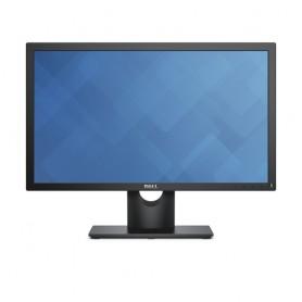 "DELL E Series E2216HV LED display 55,9 cm (22"") 1920 x 1080 Pixel Full HD LCD Opaco Nero"