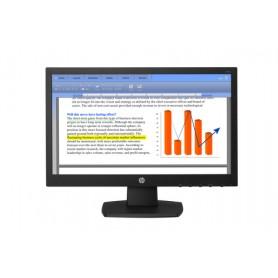 "HP V194 LED display 47 cm (18.5"") 1366 x 768 Pixel HD Nero"