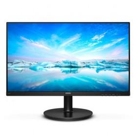 "Philips V Line 220V8/00 LED display 54,6 cm (21.5"") 1920 x 1080 Pixel Full HD Lucida Nero"