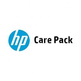 HP 3 anni di assistenza in loco entro il giorno lavorativo successivo solo per notebook