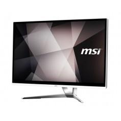 """MSI Pro 22XT 9M-081EU 54,6 cm (21.5"""") 1920 x 1080 Pixel Touch screen Intel® Core™ i3 di nona generazione 8 GB DDR4-SDRAM 512"""