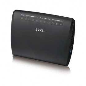 Zyxel VMG3312-T20A gateway/controller 10,100 Mbit/s