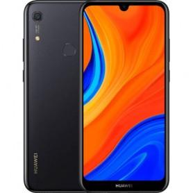 "SMARTPHONE HUAWEI Y6s 2019 51094WCF Black 6,09"" 19,5:9 DualSim MT6765 OctaCore 2.3+1.8GHz 3GB 32GB 13+8Mpx EMUI 9.1"