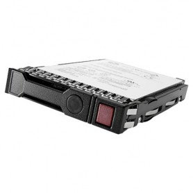 HPE 2TB 12G 7.2K rpm SAS LFF (3.5in) Low Profile MDL 1yr Warranty Digitally Signed Firmware HDD