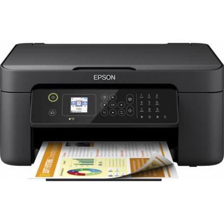 Epson WorkForce WF-2810DWF Ad inchiostro 5760 x 1440 DPI 33 ppm A4 Wi-Fi