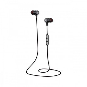 Auricolari Bluetooth v5.0 Nero