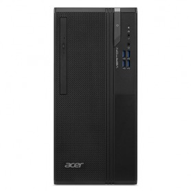 Acer Veriton ES2735G Intel® Core™ i3 di nona generazione i3-9100 4 GB DDR4-SDRAM 1000 GB HDD Nero PC