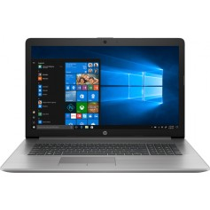 "HP 470 G7 Grigio Computer portatile 43,9 cm (17.3"") 1920 x 1080 Pixel Intel® Core™ i7 di decima generazione 16 GB DDR4-SDRAM"