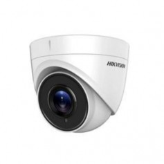 TELECAMERA TURBO HD HIKVISION TURRET OTTICA FISSA 3.6MM WDR 120dB EXIR 2.0 4K 8MP IR 60MT - DS-2CE17U8T-IT(3.6mm)
