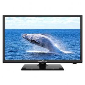 "SMART TECH LED 22"" SMT2219DTS FHD T2/S2 HDMI VGA/PC USB HOTEL MODE VESA CI+ SLOT 60Hz"