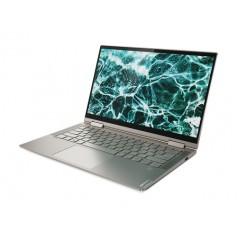 """Lenovo Yoga C740-14IML Alluminio Ibrido (2 in 1) 35,6 cm (14"""") 1920 x 1080 Pixel Touch screen 10th gen Intel® Core™ i5 8 GB D"""