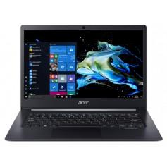 "Acer TravelMate X5 X514-51T-722A Nero Computer portatile 35,6 cm (14"") 1920 x 1080 Pixel Touch screen Intel® Core™ i7 di otta"