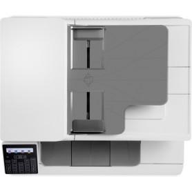 HP Color LaserJet Pro MFP M183fw Laser 600 x 600 DPI 16 ppm Wi-Fi