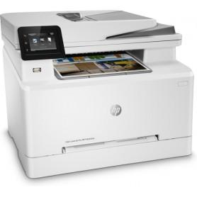 HP Color LaserJet Pro M283fdn Laser 600 x 600 DPI 22 ppm A4 Wi-Fi