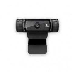 Logitech C920 15MP 1920 x 1080Pixel USB 2.0 Nero webcam