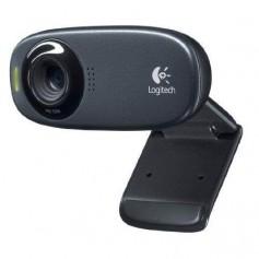 Logitech C310 5MP 1280 x 720Pixel USB Nero webcam