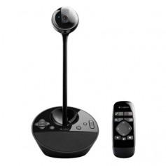 Logitech BCC950 ConferenceCam 1920 x 1080Pixel USB 2.0 Nero webcam