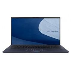 "ASUS ExpertBook B9450FA-BM0252R Nero Computer portatile 35,6 cm (14"") 1920 x 1080 Pixel Intel® Core™ i7 di decima generazione"