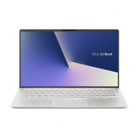 "ASUS ZenBook 14 UM433DA-A5003R Argento Computer portatile 35,6 cm (14"") 1920 x 1080 Pixel AMD Ryzen 5 8 GB DDR4-SDRAM 256 GB SSD"
