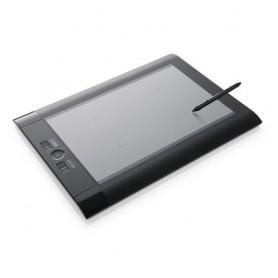 Wacom Intuos Intuos4 XL DTP 5080lpi (linee per pollice) 462 x 305mm USB Nero tavoletta grafica