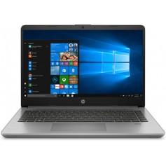 "HP 340S G7 Argento Computer portatile 35,6 cm (14"") 1366 x 768 Pixel Intel® Core™ i5 di decima generazione 8 GB DDR4-SDRAM 25"