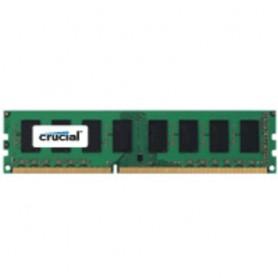 DDR3L CRUCIAL 4Gb 1600 Mhz - CL11 SingleRank - CT51264BD160B
